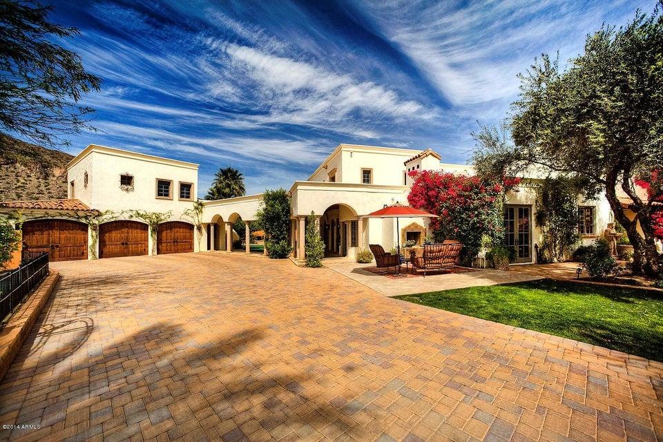 4527 N 61ST Place, Scottsdale, AZ 85251