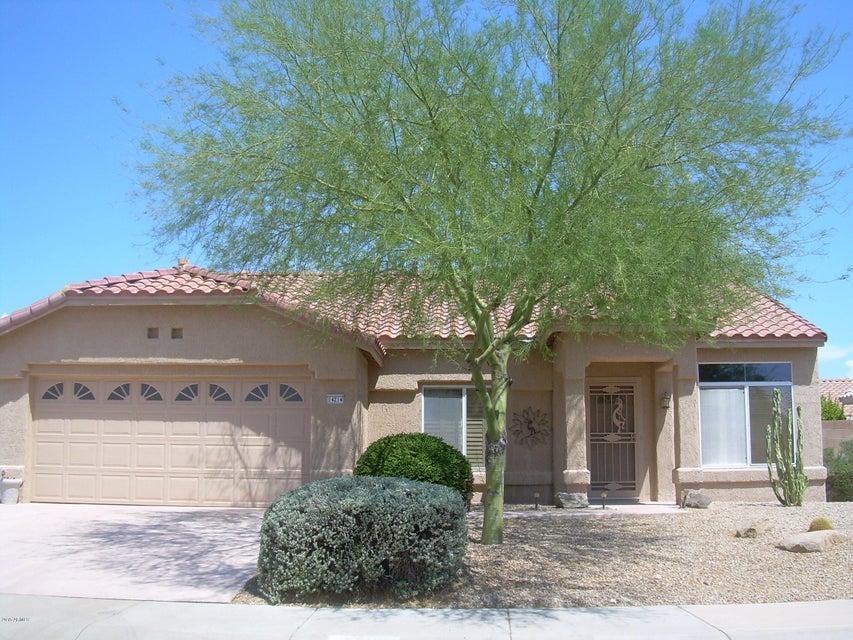 14214 W TERRITORIAL Lane, Sun City West, AZ 85375