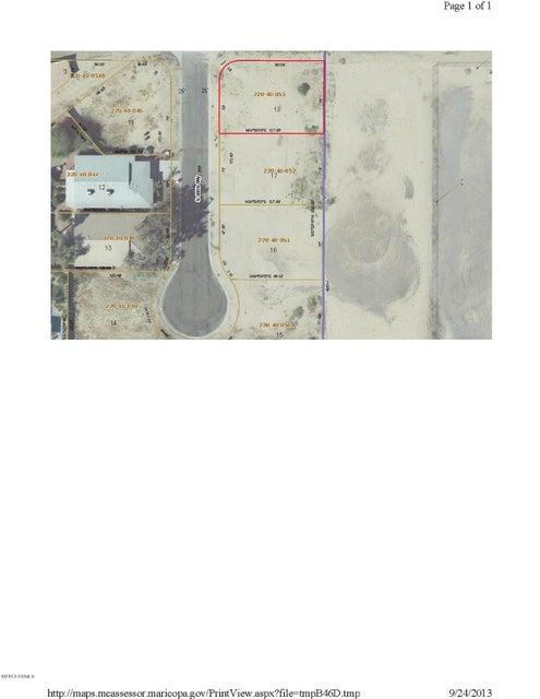231 S 98TH Way Lot 15, Mesa, AZ 85208