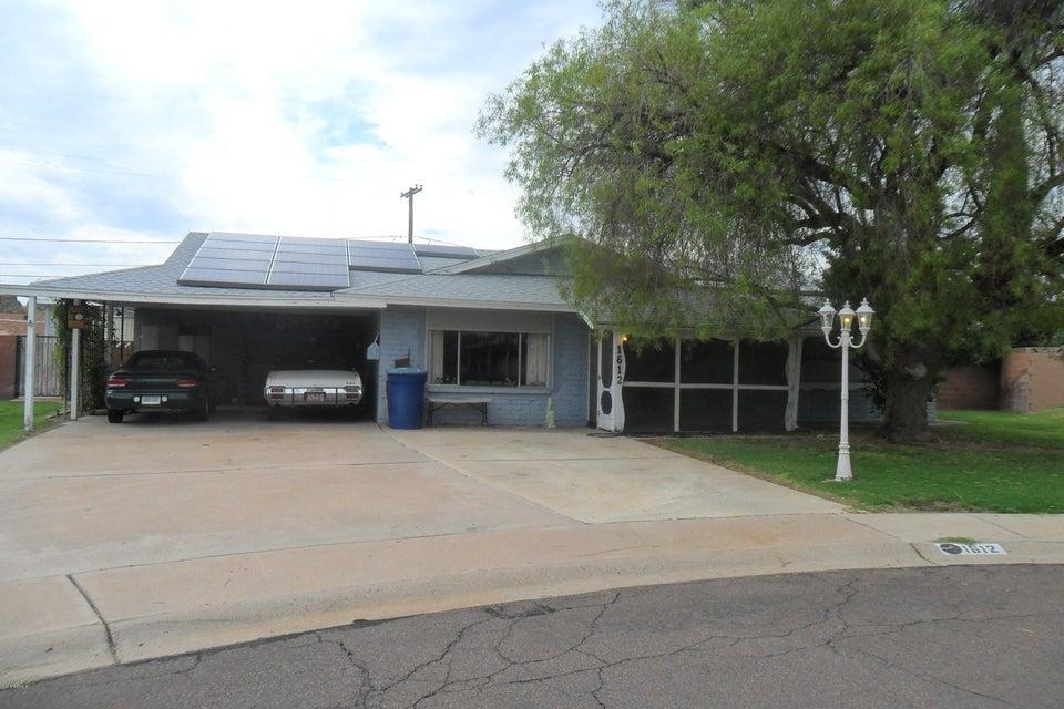 1612 N DATE Drive, Tempe, AZ 85281