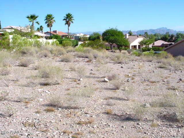 14415 N DRURY Lane Lot 25, Fountain Hills, AZ 85268