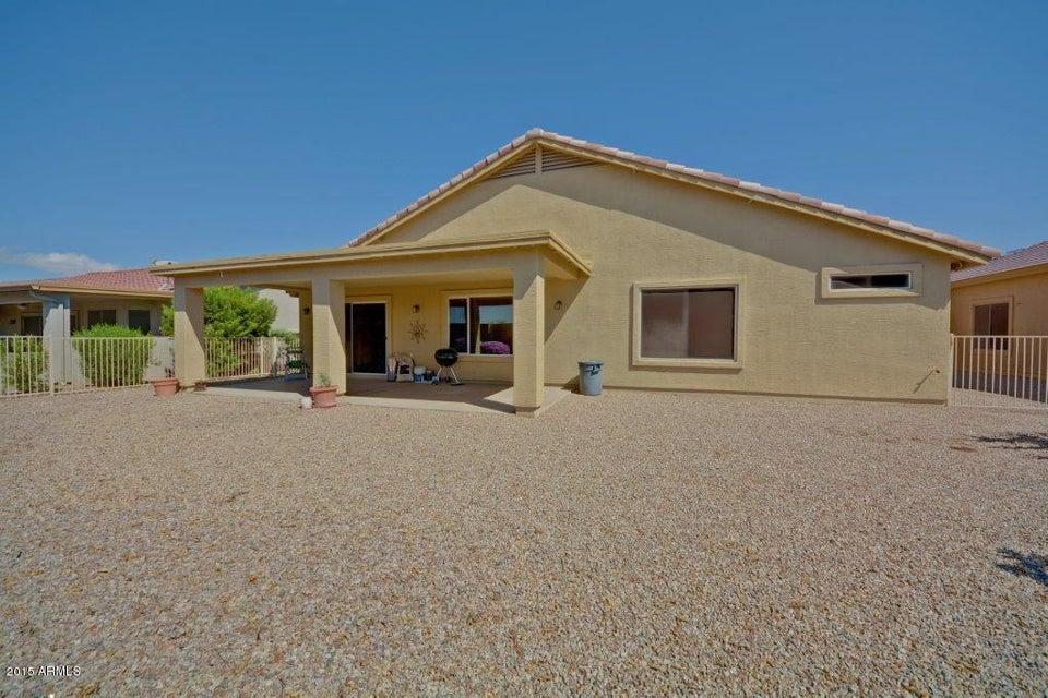 MLS 5335788 2579 E SANTA MARIA Drive, Casa Grande, AZ Casa Grande AZ Mission Royale