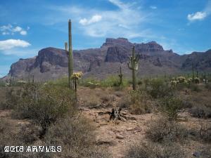 150 S LA BARGE Road Lot 0, Apache Junction, AZ 85119