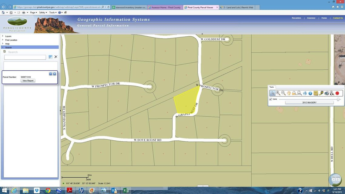 35500 N GRAPEFRUIT Drive Lot 31, Queen Creek, AZ 85142