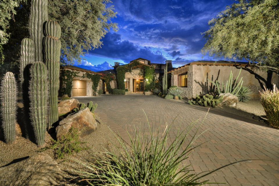 27962 N 100TH Place, Scottsdale AZ 85262