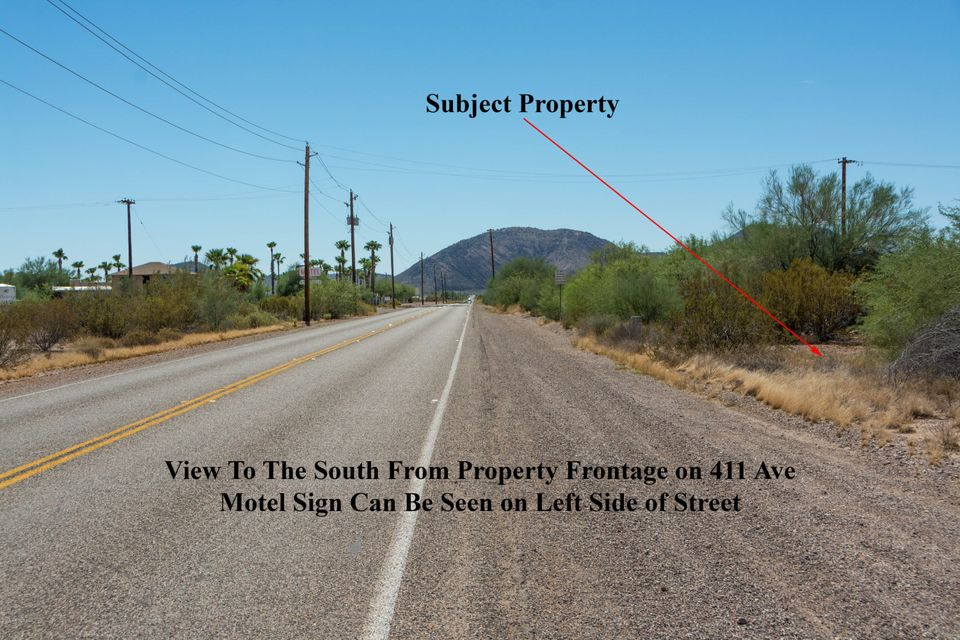 3802 N 411 Avenue, Tonopah, AZ 85354