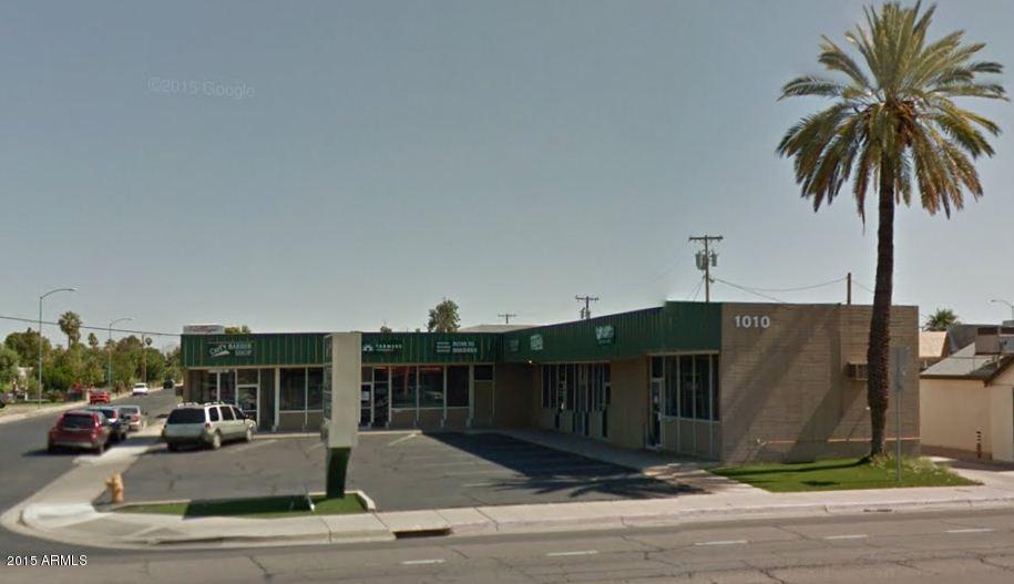1010 E MAIN Street, Mesa, AZ 85203