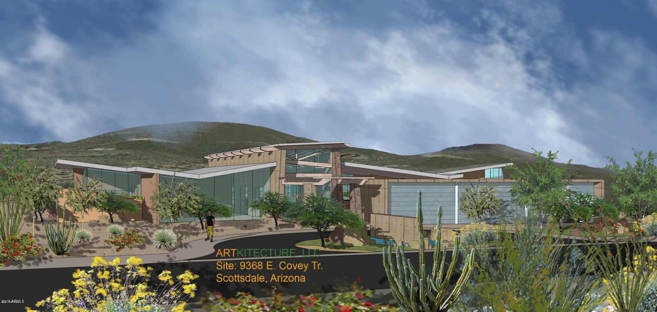 9368 E COVEY Trail, Scottsdale, AZ 85262
