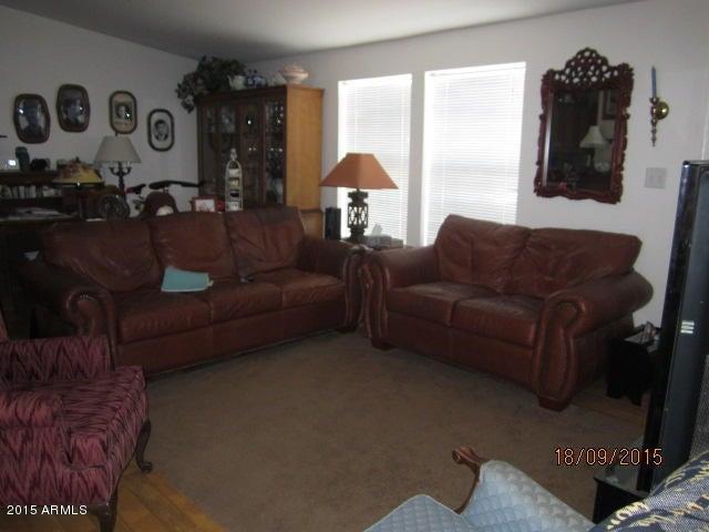 1576 W CALLE TUBERIA --, Casa Grande, AZ 85194