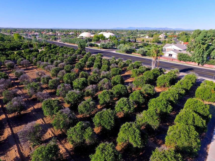 3643 E HUBER Street Lot 9, Mesa, AZ 85205