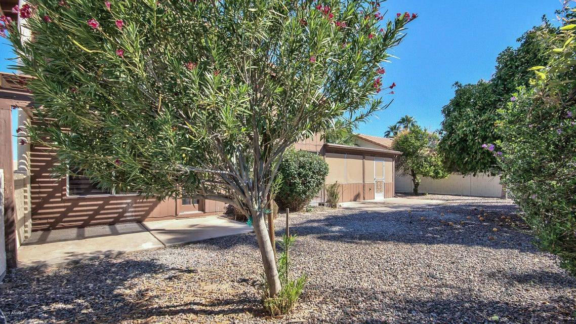 MLS 5347072 10425 E SILVERTREE Drive, Sun Lakes, AZ