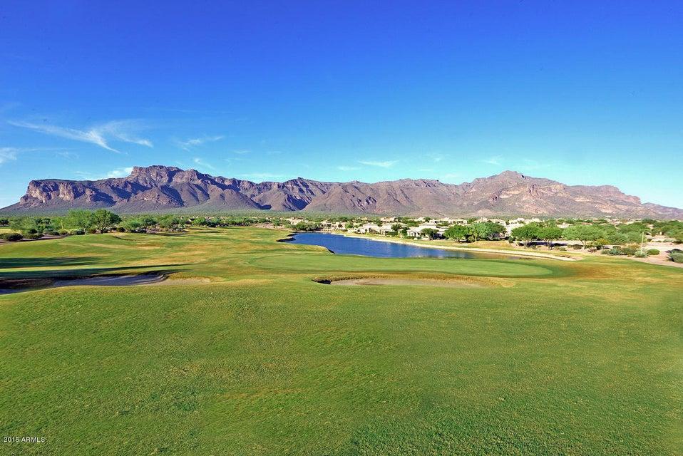3605 S Ponderosa Drive Lot 18, Gold Canyon, AZ 85118