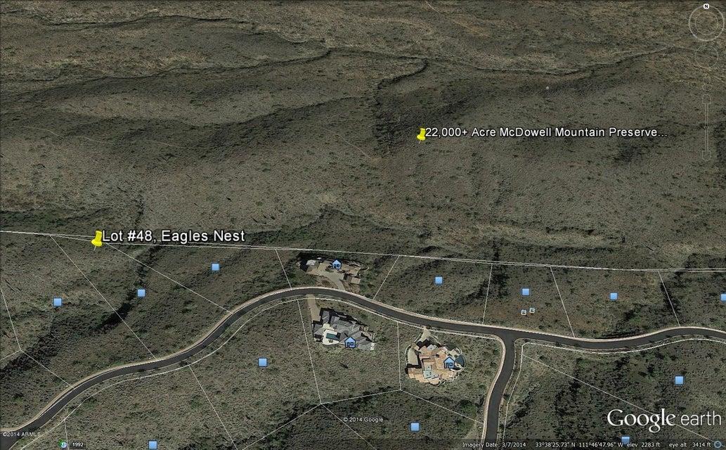 13842 E COYOTE Way Fountain Hills, AZ 85268 - MLS #: 5341127