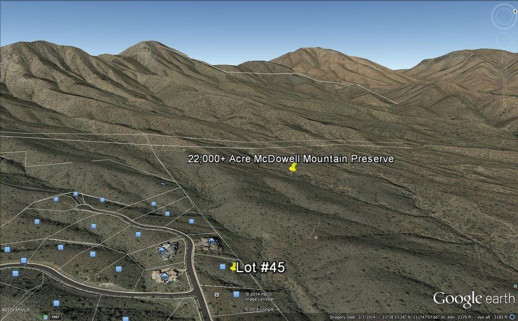 13926 E COYOTE Way Fountain Hills, AZ 85268 - MLS #: 5341164
