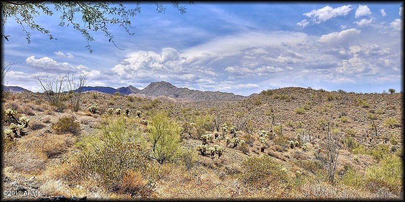 13926 E COYOTE Way Lot 45, Fountain Hills, AZ 85268