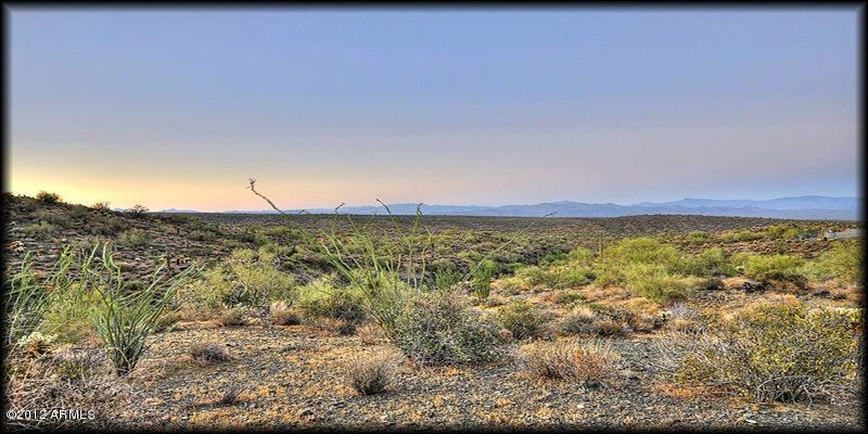 14024 E COYOTE Way Lot 42, Fountain Hills, AZ 85268