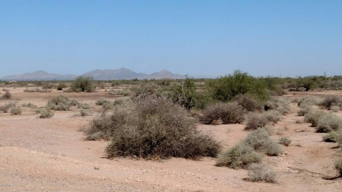 xxxx W Jimmie Kerr Boulevard, Casa Grande, AZ 85193