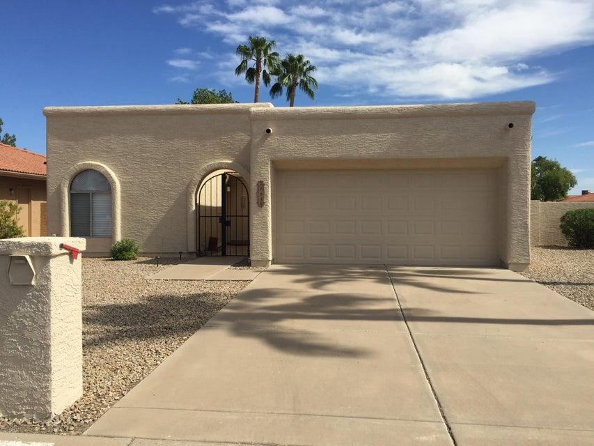 25845 S Howard Drive 16, Sun Lakes, AZ 85248