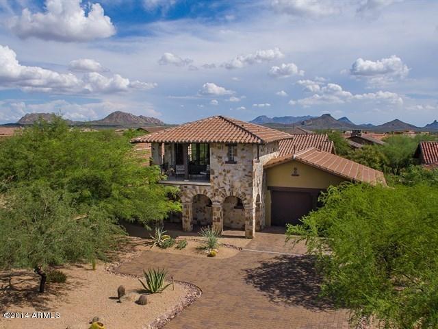 36893 N Mirabel Club Drive, Scottsdale, AZ 85262