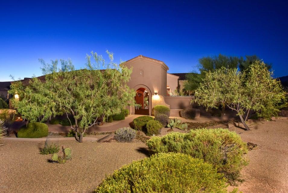 10432 E WINTER SUN Drive, Scottsdale AZ 85262