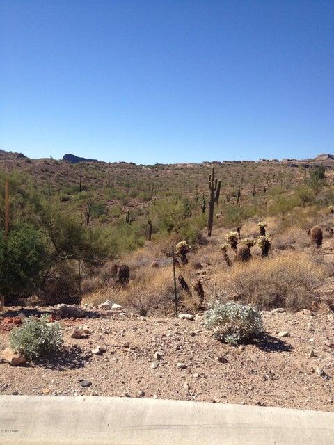 15431 E Palatial Circle Lot 1, Fountain Hills, AZ 85268