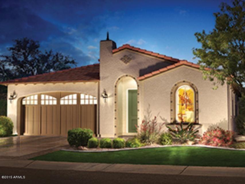Photo of 1153 E Sweet Citrus Drive, San Tan Valley, AZ 85140