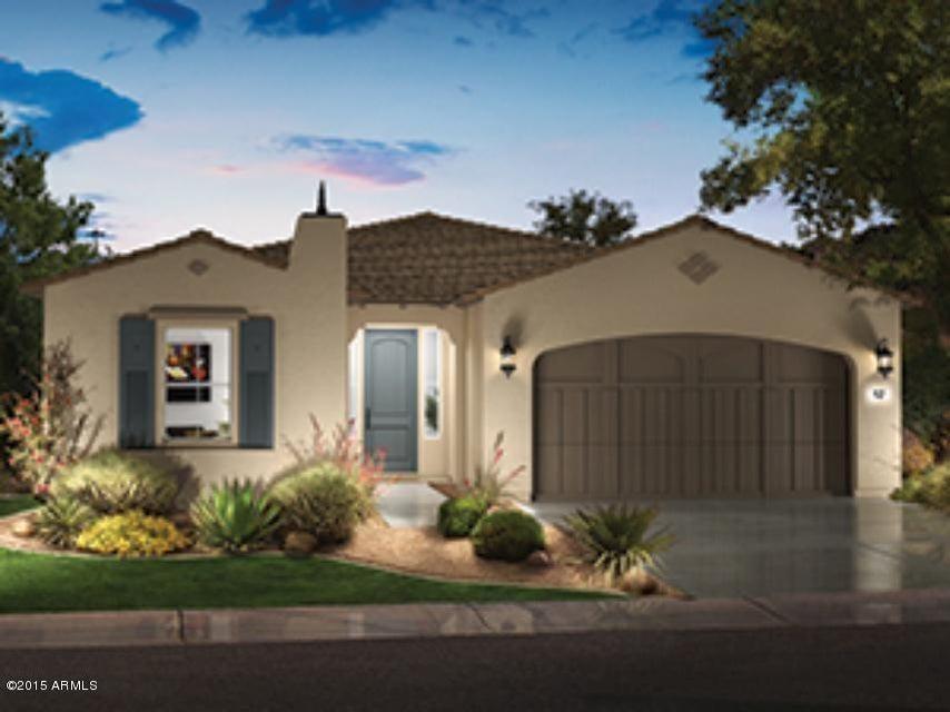 Photo of 1158 E Sweet Citrus Drive, San Tan Valley, AZ 85140
