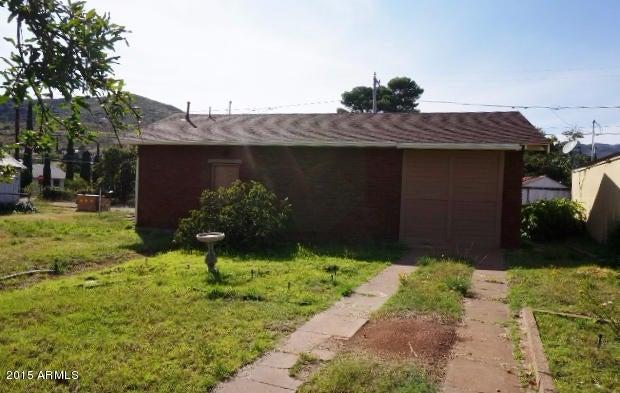 MLS 5348142 205 W VISTA Street, Bisbee, AZ Bisbee AZ Luxury