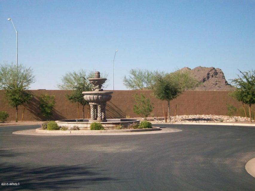 9675 W BELLISSIMO Lane Lot 6, Peoria, AZ 85383