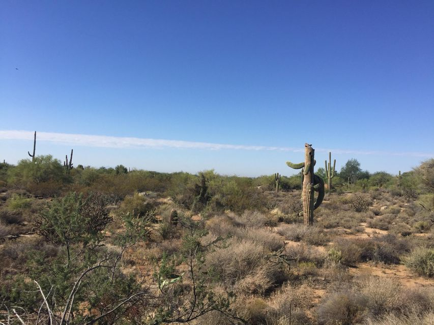 8129 E LEANING ROCK Road Lot 194, Scottsdale, AZ 85266