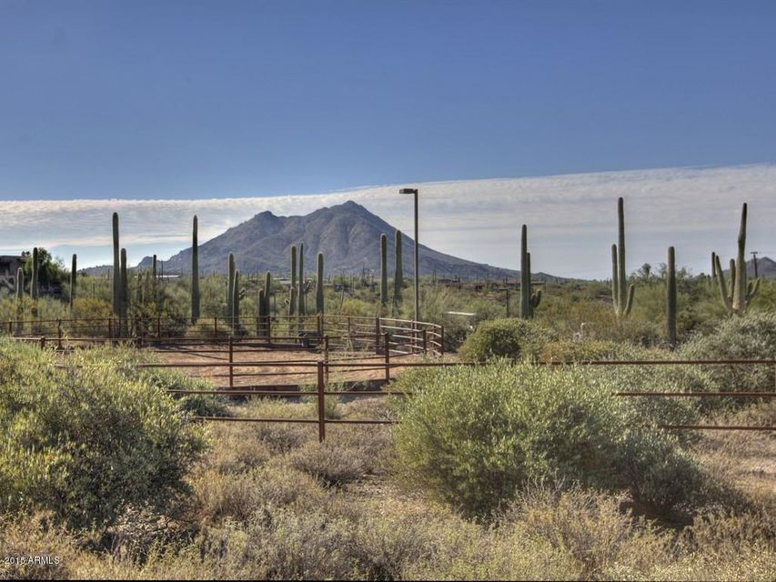 6125 E Fleming Springs Road, Cave Creek, AZ 85331