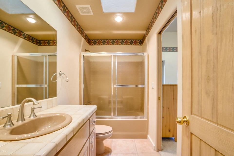 6206 E ROCKAWAY HILLS Drive Cave Creek, AZ 85331 - MLS #: 5349714
