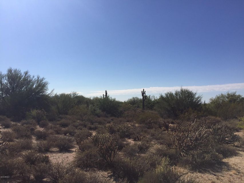 8459 E OLD FIELD Road Lot 84, Scottsdale, AZ 85266