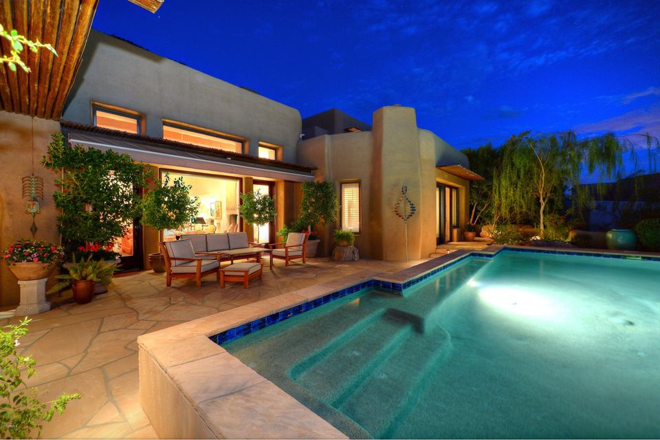 10040 E HAPPY VALLEY Road Unit 506 Scottsdale, AZ 85255 - MLS #: 5349095