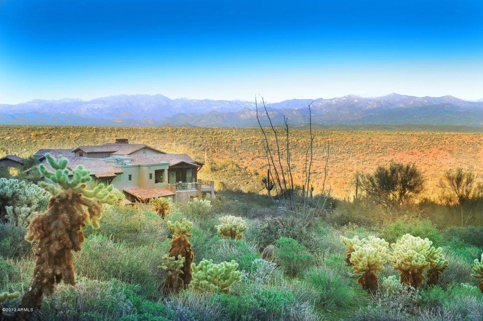 13935 E Big Horn Parkway Lot 59, Fountain Hills, AZ 85268