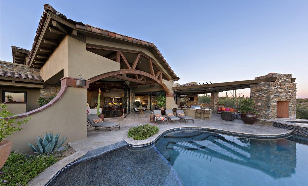 9905 E HONEY MESQUITE Drive, Scottsdale, AZ 85262