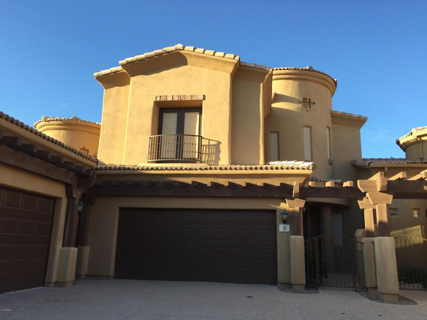 5370 S DESERT DAWN Drive 8, Gold Canyon, AZ 85118