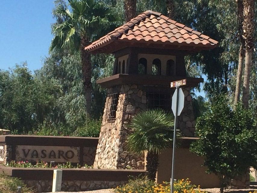 4413 E SAGITTARIUS Place Lot 114, Chandler, AZ 85249