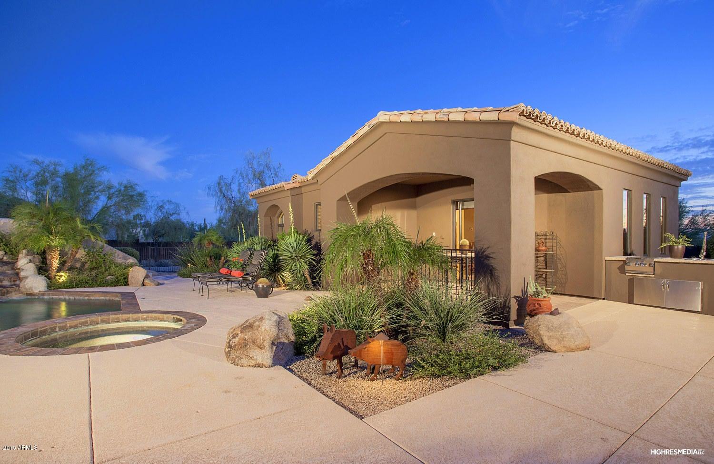 9201 E SIERRA PINTA Drive Scottsdale, AZ 85255 - MLS #: 5352226