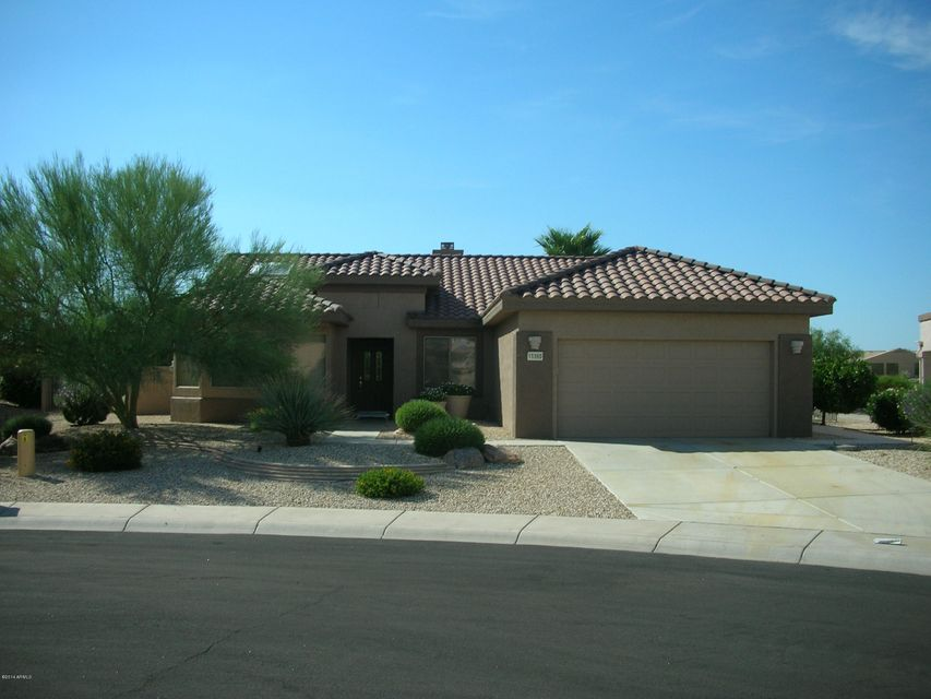 15360 W SIERRA VISTA Drive, Surprise, AZ 85374