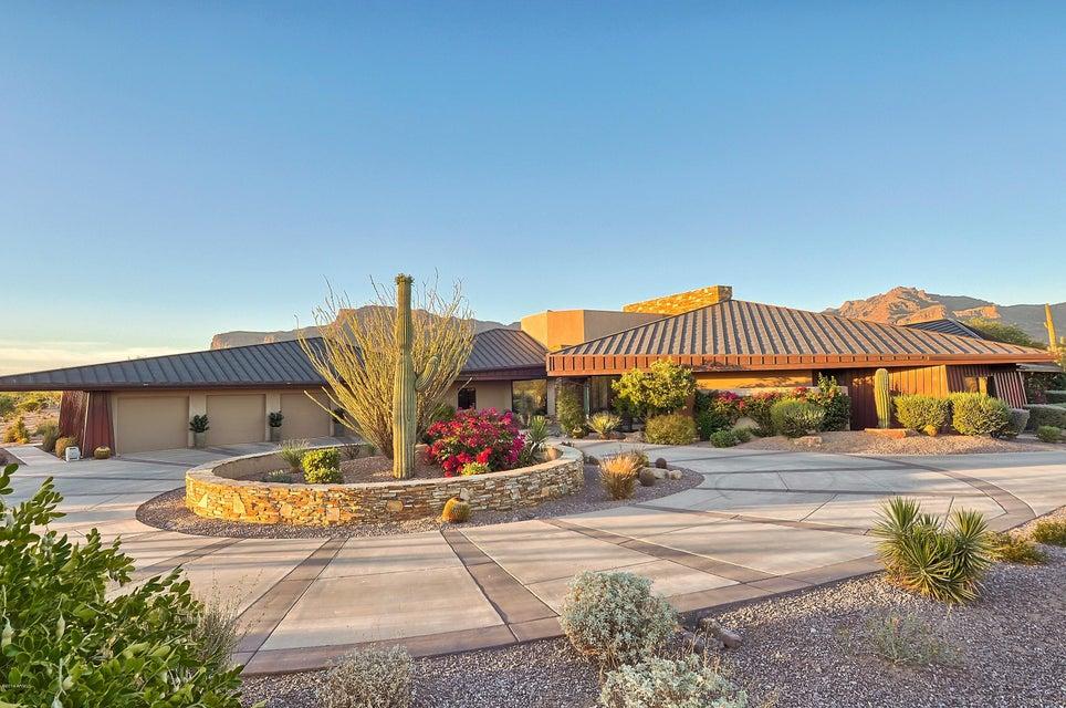3748 S Spanish Bell Court, Gold Canyon, AZ 85118