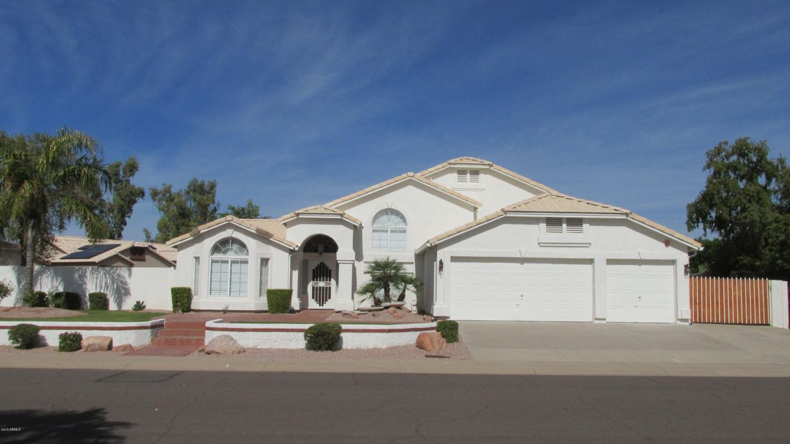 $399,950 - 5Br/3Ba - Home for Sale in Arrowhead Ranch, Glendale