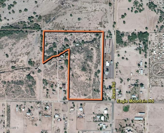22028 W EAGLE MOUNTAIN Road, Buckeye, AZ 85326