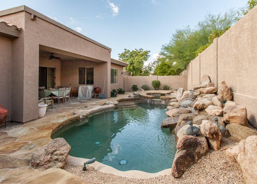MLS 5575322 2414 W Barbie Lane, Phoenix, AZ 85085 Phoenix AZ Amber Hills