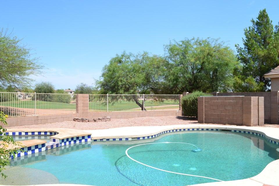1415 E BLACK DIAMOND Drive, Gilbert, AZ 85296