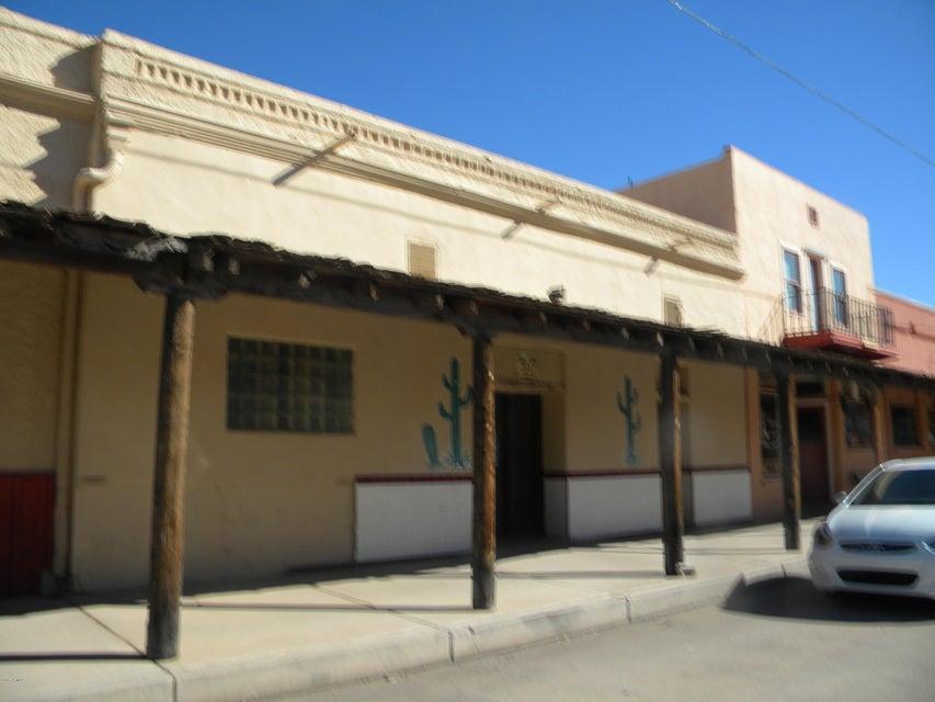 321 N MAIN Street, Florence, AZ 85132