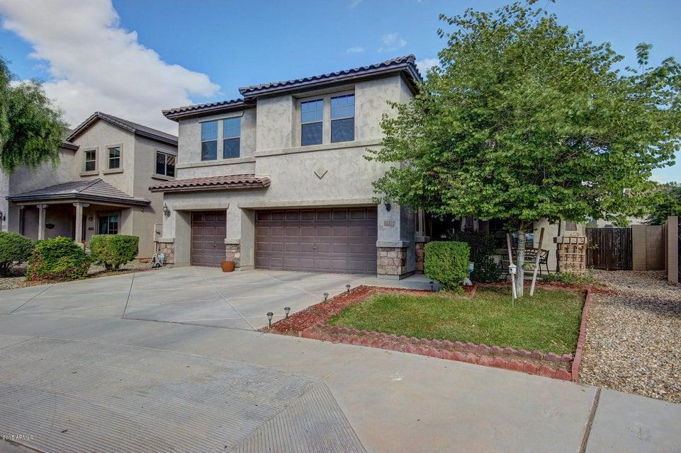 5534 W WINSTON Drive, Laveen, AZ 85339