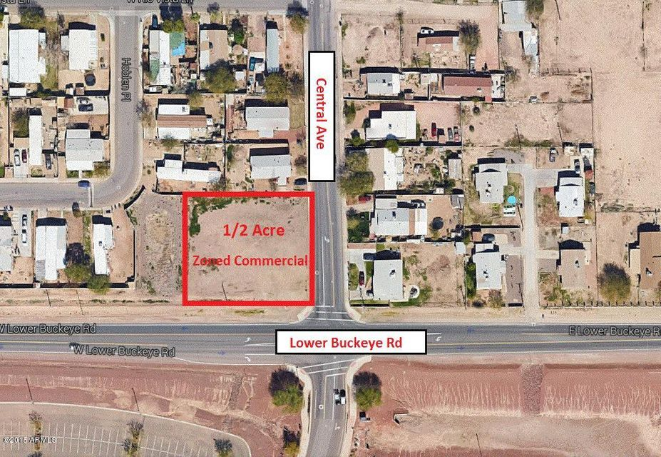 2 E Lower Buckeye Road, Avondale, AZ 85323