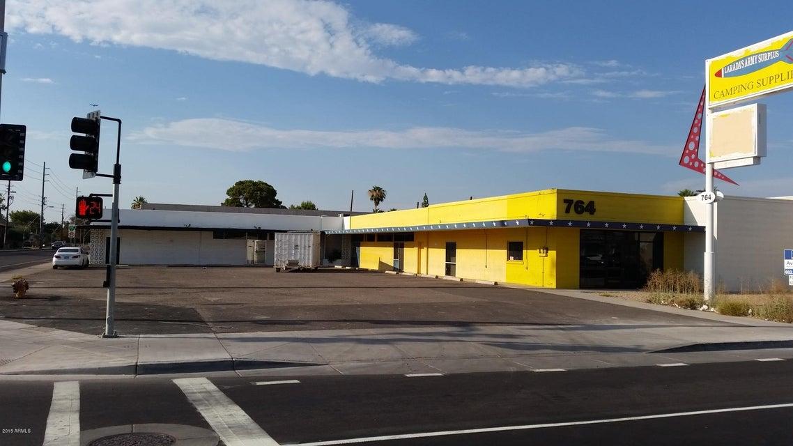 764 W MAIN Street, Mesa, AZ 85201