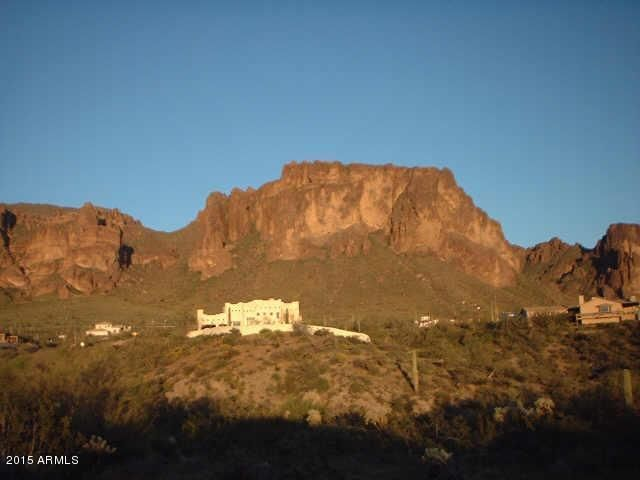 0000 N Sunset Road, Apache Junction, AZ 85119